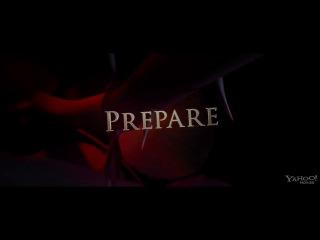 Академия Вампиров [2014 Трейлер]