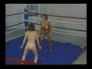 Wrestling Women Naked.L.L.(S.G.)